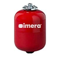 Estanque de Expansión Calefacción R50 Lts.