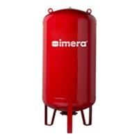 Estanque de Expansión Calefacción ERCE 150 Lts.