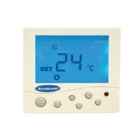 Termostato Digital para Fan Coil Automático Baumann.