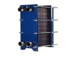 Intercambiador de Calor de Placas Kit Bastidor P020