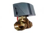 Válvula Motorizada para Fan Coil 1